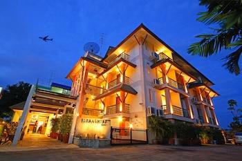 Hotel - Floral Shire Resort