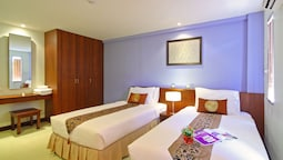 Superior Double Room - Free Airport Pick Up & Drop Off