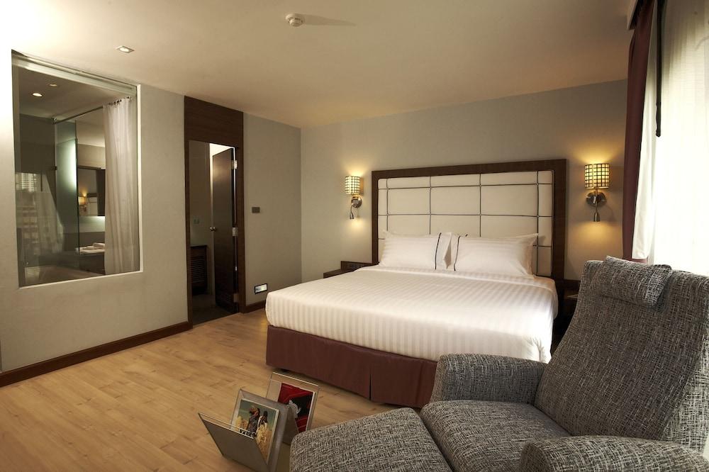 スクンビット スイーツ ホテル