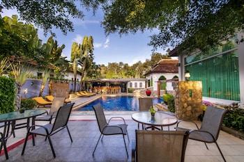 Hotel - Mandawee Resort & Spa