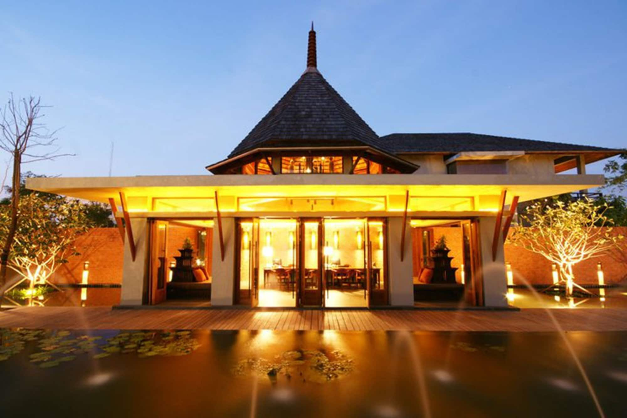 Pattara Resort & Spa, Muang Phitsanulok