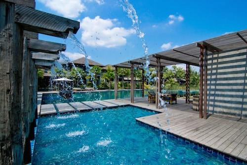 . Pattara Resort & Spa