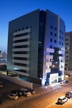 アバリ ホテル アパートメンツ