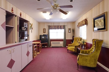 Americas Best Value Inn Athens, TN