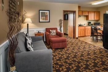 Room, 2 Queen Beds, Accessible, Non Smoking (Handicap)