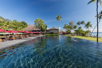 Hotel - The Vijitt Resort Phuket
