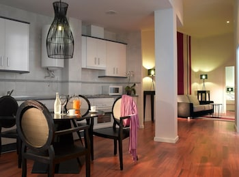 Apartment, 2 Bedrooms (4 People)