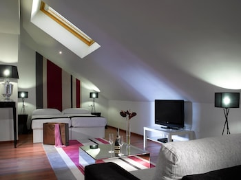 Apartment, 1 Bedroom (1-2 People)