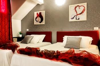 Hotel - Hotel RossoVino