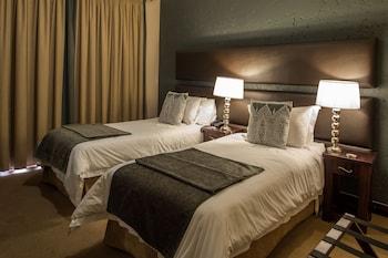 Executive İki Ayrı Yataklı Oda