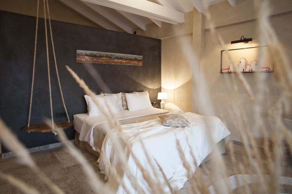 에빌리온 씨 & 썬(Evilion Sea And Sun) Hotel Image 25 - Guestroom