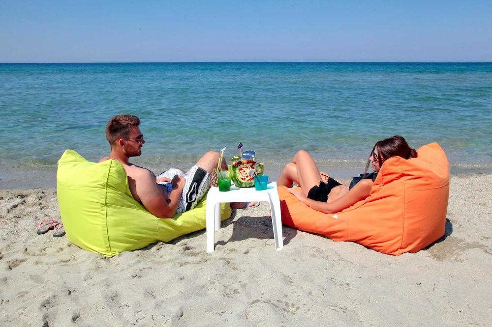 에빌리온 씨 & 썬(Evilion Sea And Sun) Hotel Image 104 - Beach