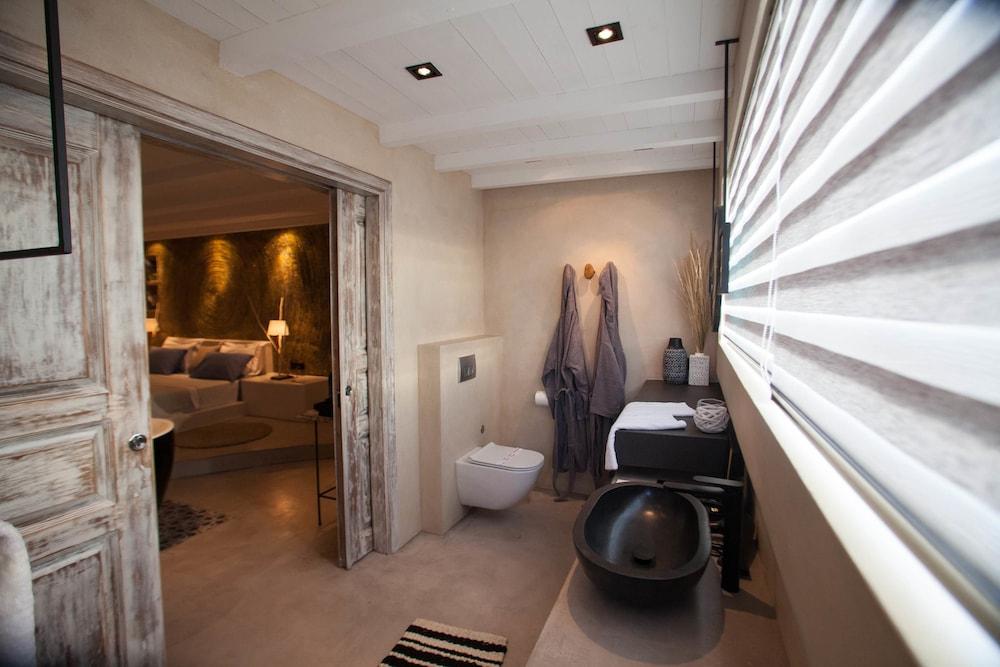 에빌리온 씨 & 썬(Evilion Sea And Sun) Hotel Image 55 - Bathroom