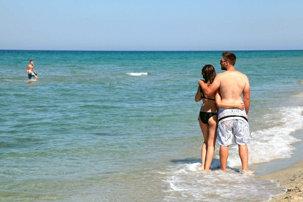 에빌리온 씨 & 썬(Evilion Sea And Sun) Hotel Image 105 - Beach