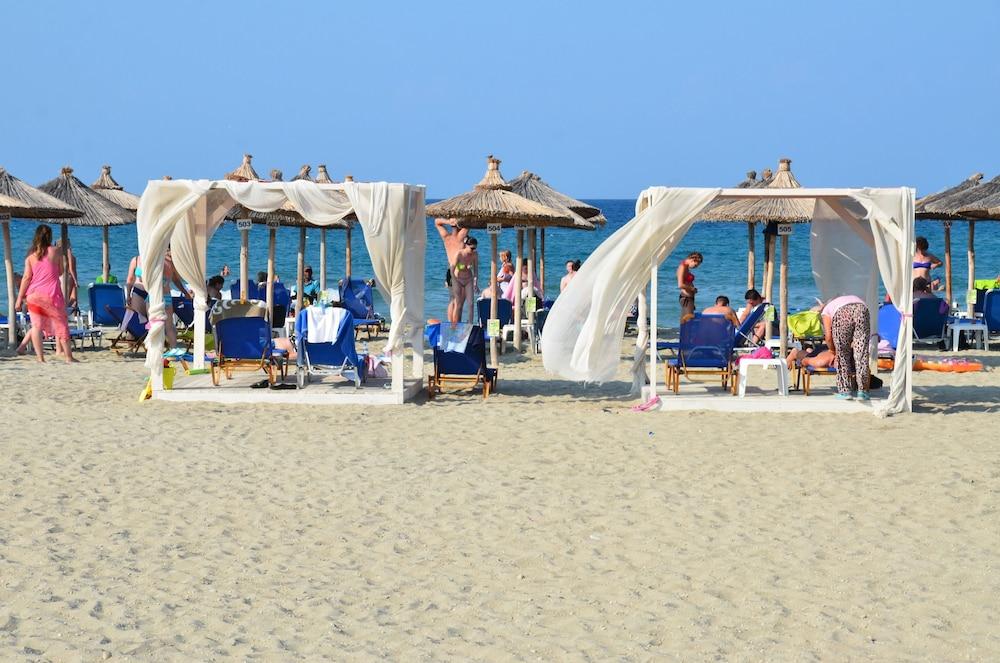 에빌리온 씨 & 썬(Evilion Sea And Sun) Hotel Image 106 - Beach
