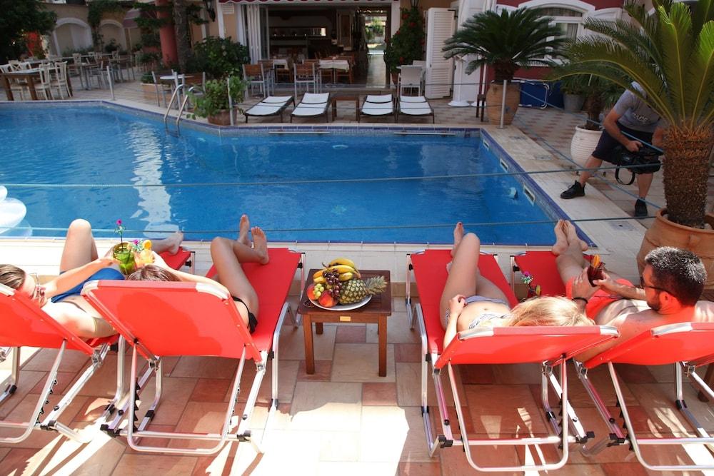 에빌리온 씨 & 썬(Evilion Sea And Sun) Hotel Image 66 - Outdoor Pool