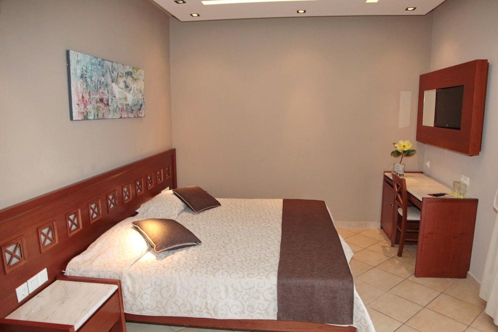 에빌리온 씨 & 썬(Evilion Sea And Sun) Hotel Image 17 - Guestroom