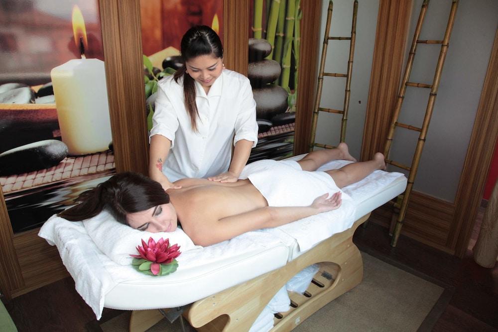 에빌리온 씨 & 썬(Evilion Sea And Sun) Hotel Image 72 - Massage