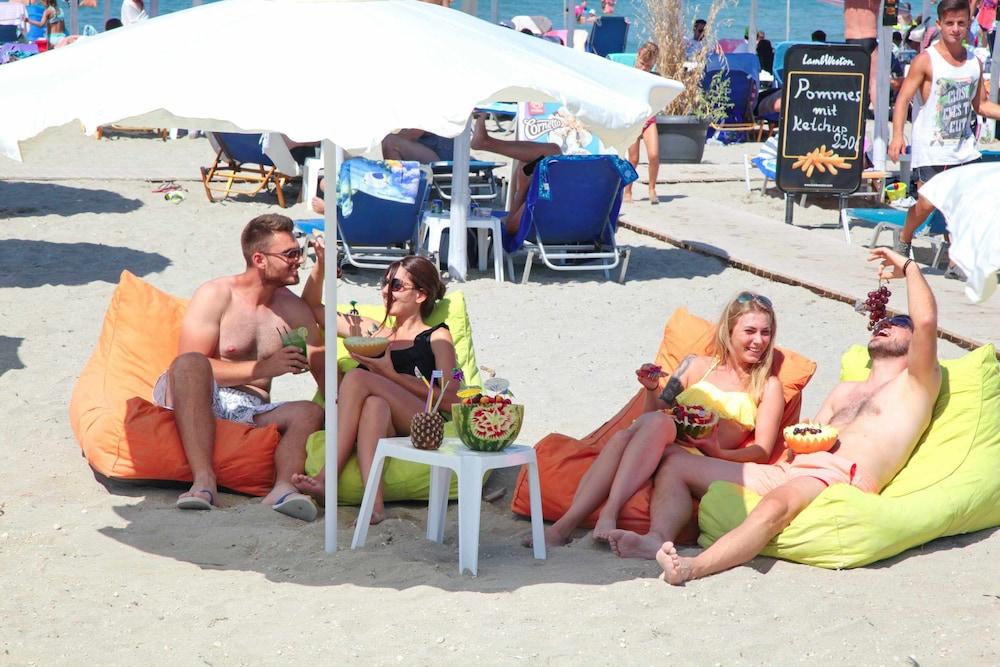 에빌리온 씨 & 썬(Evilion Sea And Sun) Hotel Image 109 - Beach