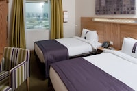 Room, 2 Twin Beds, Smoking
