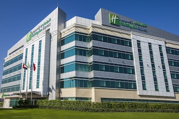 Hotel - Holiday Inn Express Dubai Airport