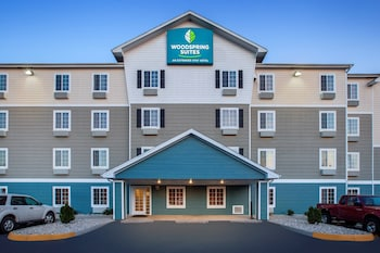 Hotel - WoodSpring Suites Richmond Fort Lee