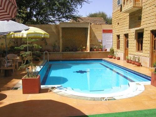 Hotel Golden City, Jaisalmer