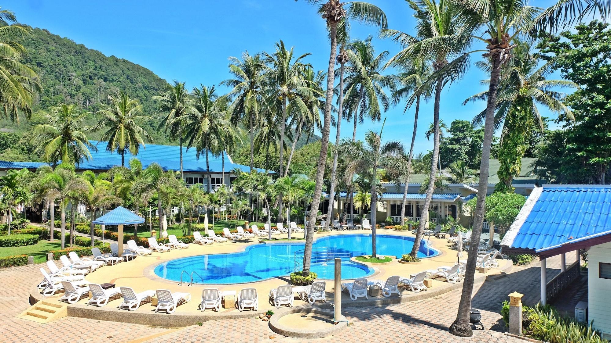 Andaman Lanta Resort, Ko Lanta