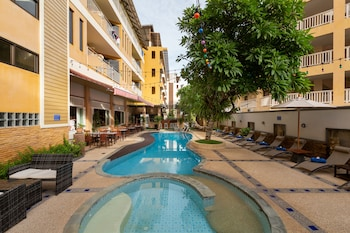 Hotel - La Vintage Resort