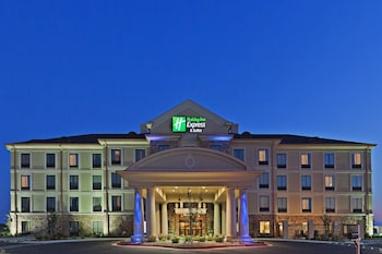Hotel - Holiday Inn Express Hotel & Suites POTEAU