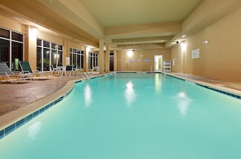 Pool at Holiday Inn Garland in Garland