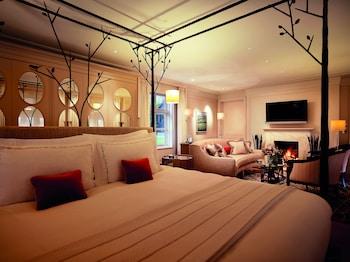 Suite, 1 Bedroom (Gardener's East)
