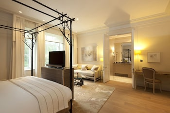 Deluxe Room (Mansion House)