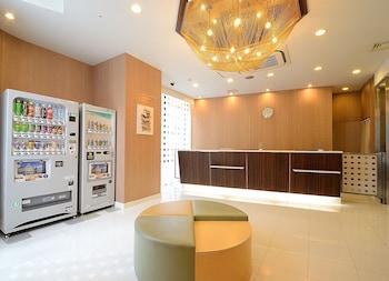 Hotel - Ginza International Hotel