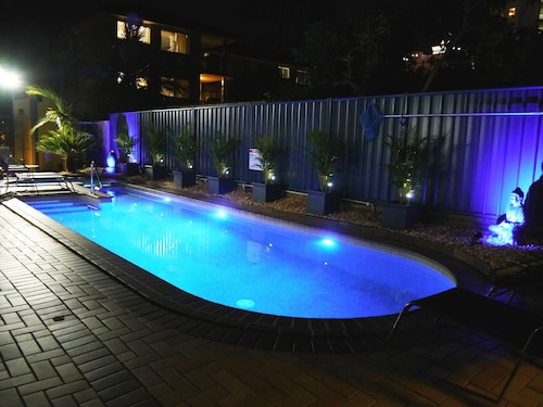 Portobello Resort Apartments, Broadbeach-Mermaid Beach