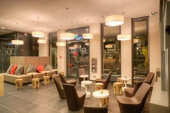 Hotel - MEININGER Hotel Frankfurt/Main Messe