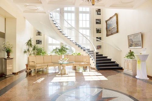 . Kurhotel Sassnitz