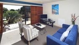 Standard Apartment, 1 Bedroom, Courtyard Area
