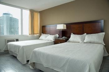 Hotel - Hotel República