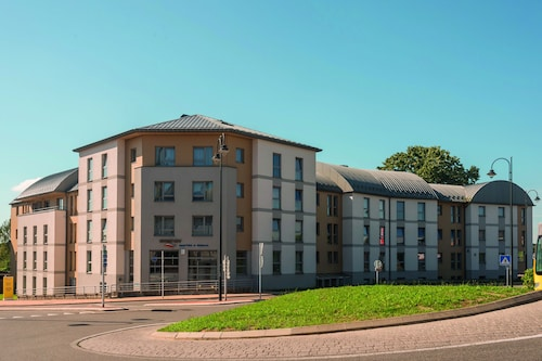 . Appart'City Arlon - Porte du Luxembourg