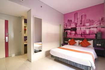 Grand Lifestyle Hotel - Guestroom  - #0