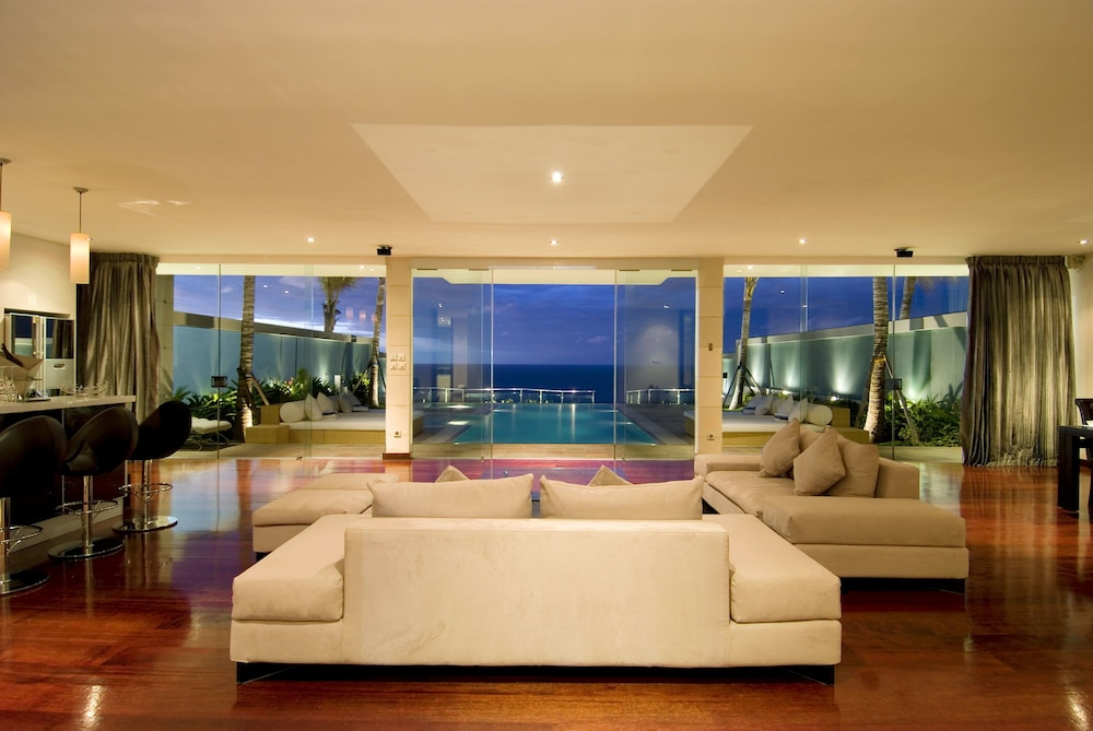C151 스마트 빌라 드림랜드(C151 Smart Villas Dreamland) Hotel Image 11 - Living Area