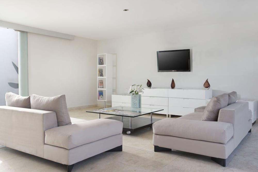 C151 스마트 빌라 드림랜드(C151 Smart Villas Dreamland) Hotel Image 12 - Living Area