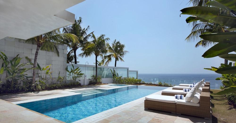 C151 스마트 빌라 드림랜드(C151 Smart Villas Dreamland) Hotel Image 22 - Outdoor Pool