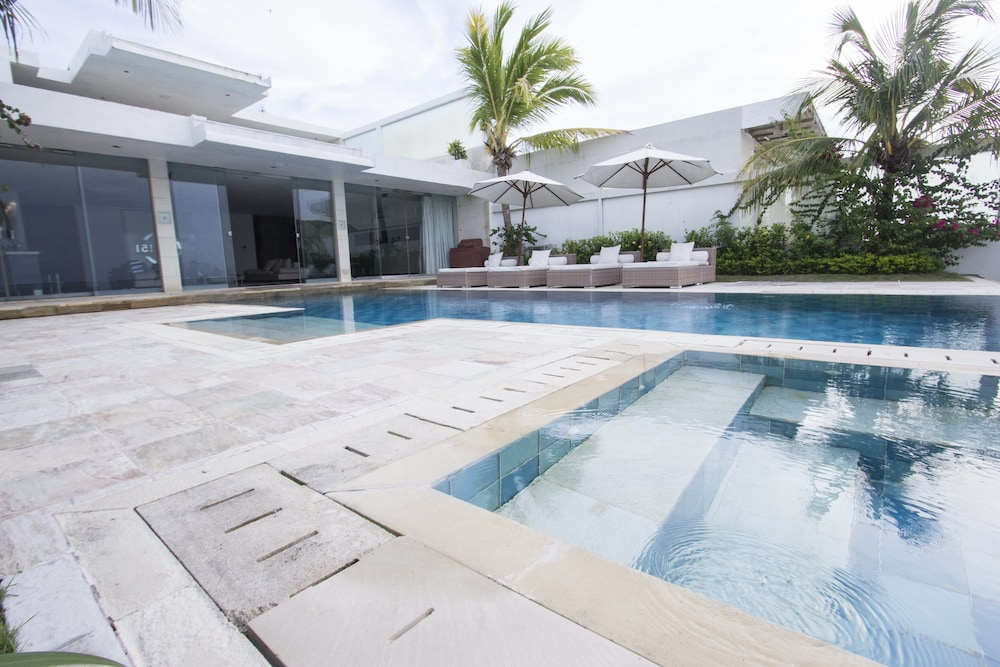 C151 스마트 빌라 드림랜드(C151 Smart Villas Dreamland) Hotel Image 4 - Pool