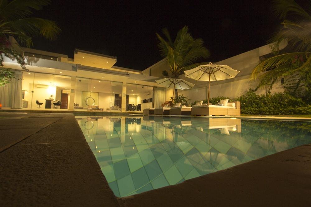 C151 스마트 빌라 드림랜드(C151 Smart Villas Dreamland) Hotel Image 3 - Pool