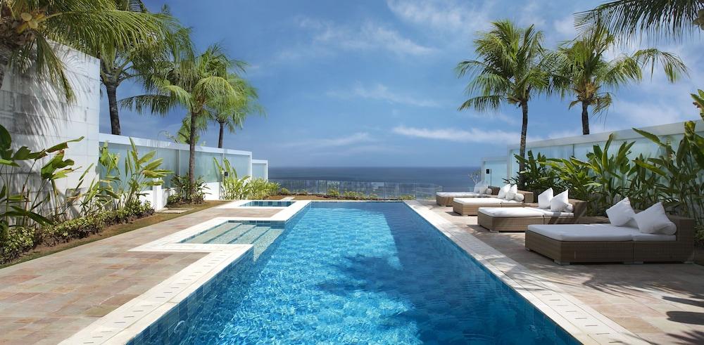 C151 스마트 빌라 드림랜드(C151 Smart Villas Dreamland) Hotel Image 6 - Outdoor Pool
