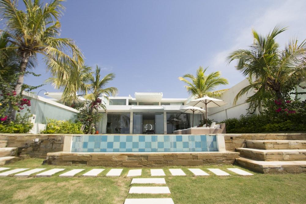 C151 스마트 빌라 드림랜드(C151 Smart Villas Dreamland) Hotel Image 1 - Pool