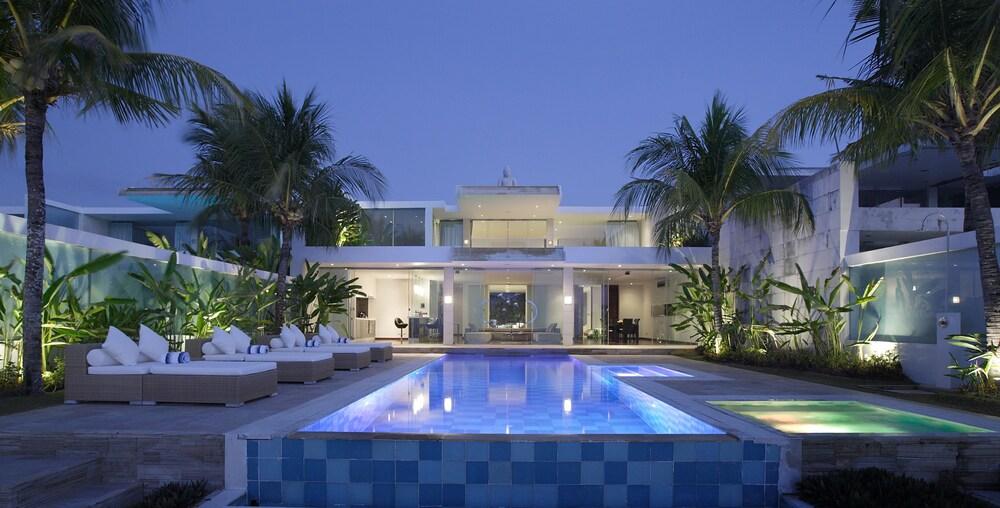 C151 스마트 빌라 드림랜드(C151 Smart Villas Dreamland) Hotel Image 5 - Pool