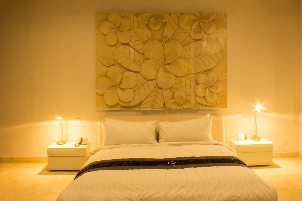 C151 스마트 빌라 드림랜드(C151 Smart Villas Dreamland) Hotel Image 23 - Guestroom